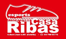 Esport Casa Ribas